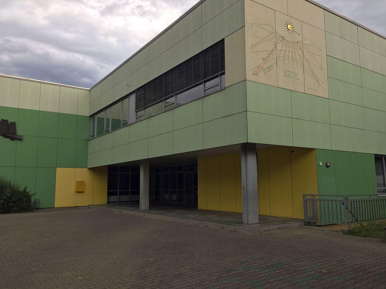Gustav-Schönleber-Schule